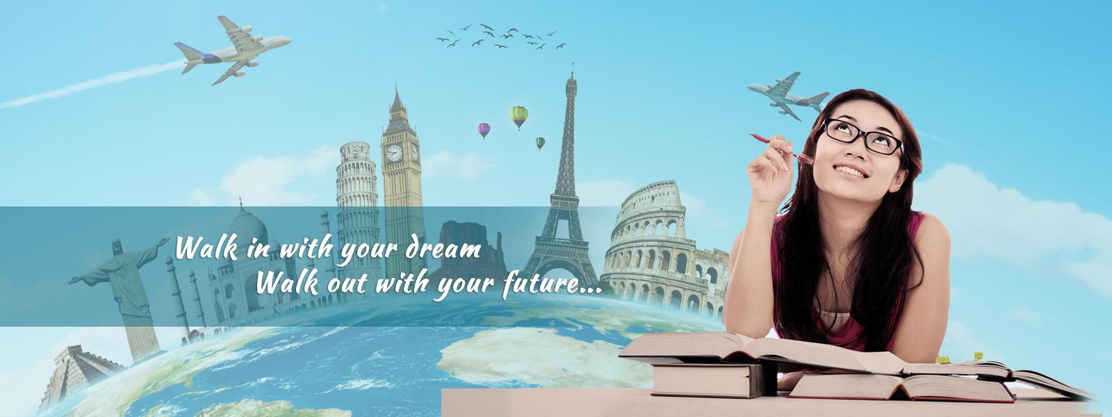 Overseas Education Mbbs Amp Study Abroad Consultants Ielts Pte Toefl Gre Gmat Sat Coaching
